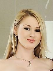 Eva Antonyia