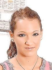 Sabrina Sweet