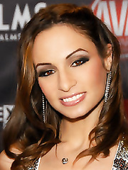 Amber Rayne