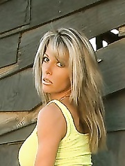 April Arikssen