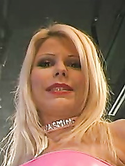 Jasmin Jordan
