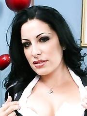 Priscilla Sin