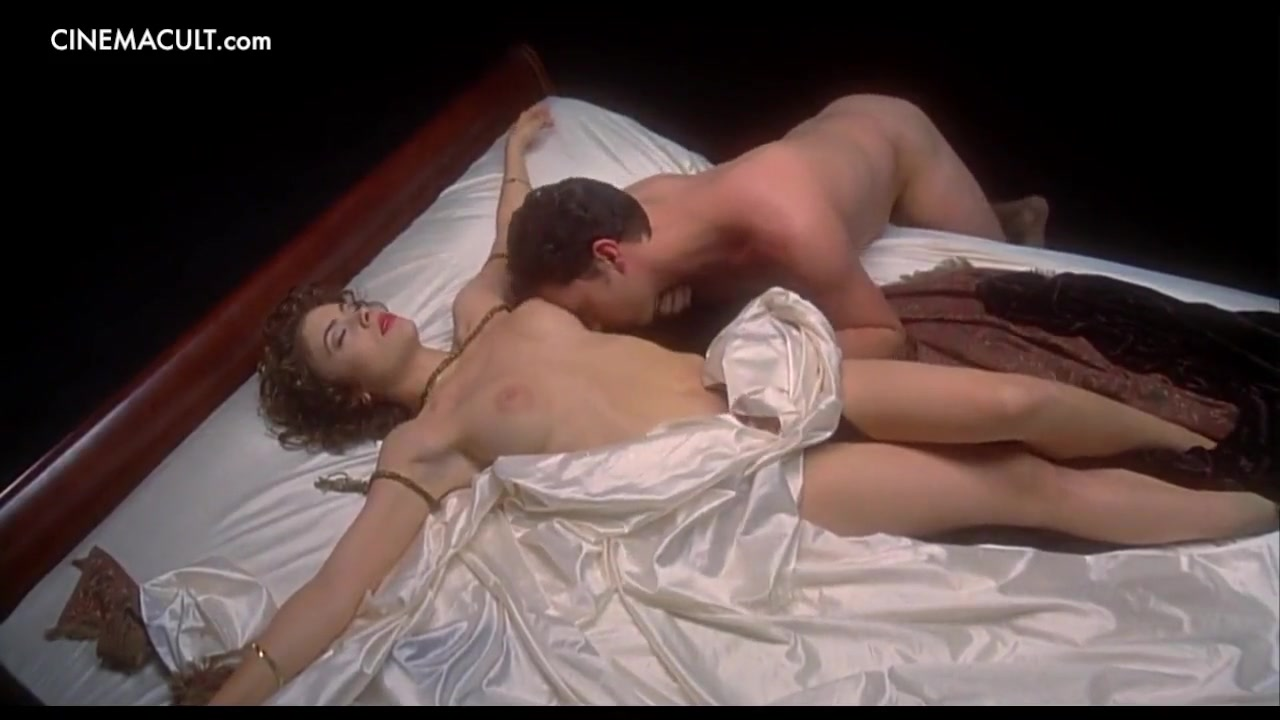 Compilation of sex scenes from different movies