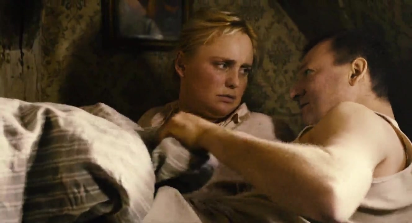 Kinga Preis - In Darkness (2011) Sex Scene